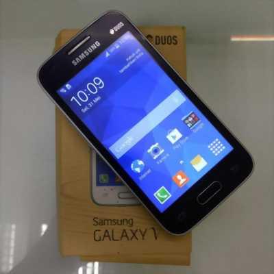 Samsung Galaxy V đen quận 4