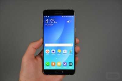 Samsung note 5 32gb zin all đẹp xanh quận 4