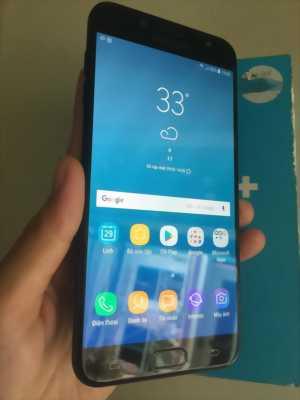 Samsung Galaxy J7 Plus bảo hành 3 tháng quận 4