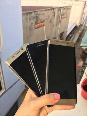 Samsung S6 Edge Plus bản Korea, bảo hành 6 tháng