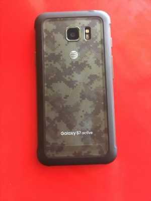 Samsung S7 Active, chuẩn mỹ rẻ nhất Sài Thành