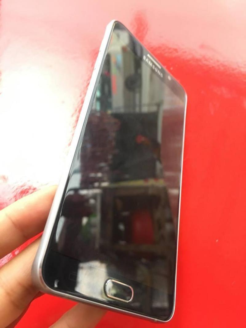 Samsung Galaxy Note 5 xách tay nguyên zin