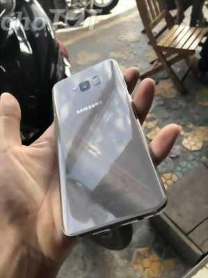 Samsung S8 plus màu Gold