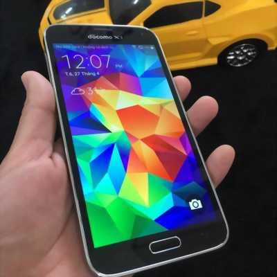 Samsung Galaxy S5 zin đẹp