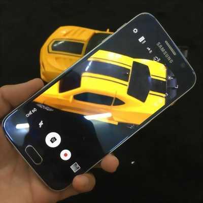 Samsung Galaxy S6 zin, đẹp như mới