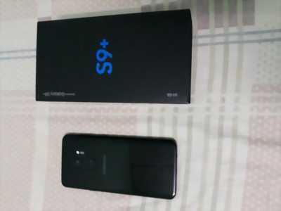 Bán điện thoại samsung s9 plus 64gb đen