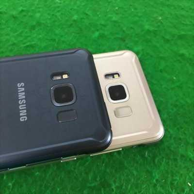 Samsung S8 active full chức năng full áp suất chống nước