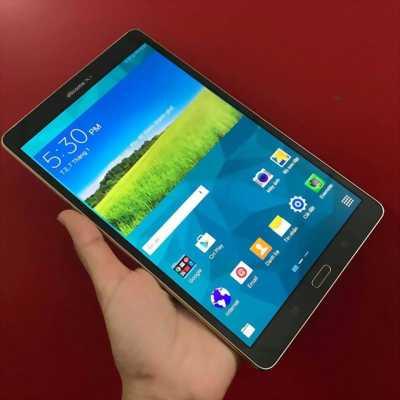 Galaxy Tab S 03G, ram 3G tặng thêm thùng Sá XỊ