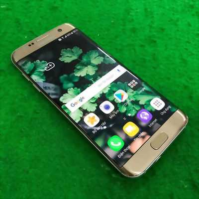 Samsung S7 Edge 2 sim 2 sóng, đẹp keng , ship COD toàn quốc