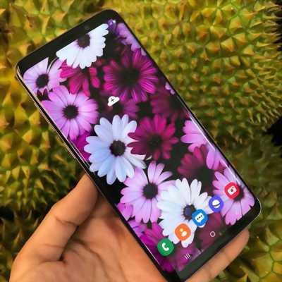 Samsung S9 plus 2 sim zin đẹp, ship COD toàn quốc