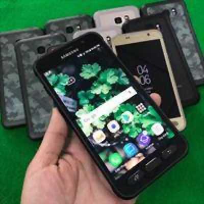 Samsung S7 Active màu cambo thanh lý 1 em duy nhất