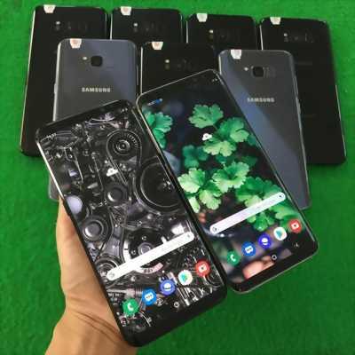 Samsung Galaxy S8 Plus bản Hàn 2sim zin đẹp
