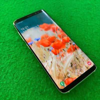 Samsung Galaxy S8 bản Hàn 2sim Zin đẹp 98-99%