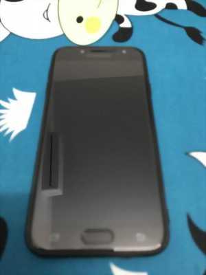 Bán điện thoại J7 pro full box mới toanh