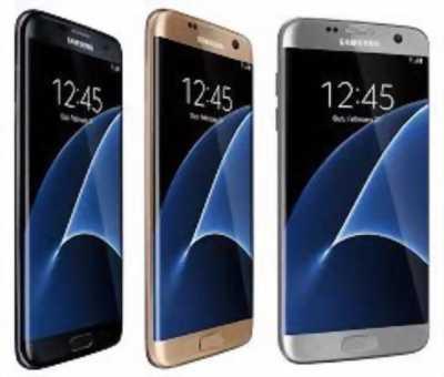 Samsung Galaxy S7 Edge Hồng gam 4g 2 sim zin