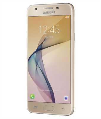 Samsung prime ram 4.0G 64G kẹt bán nhanh