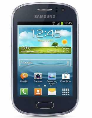 Samsung galaxy s6810
