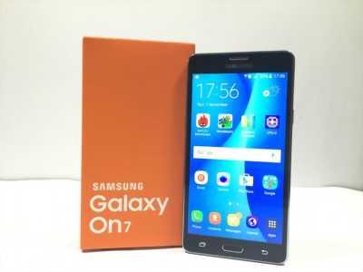 Samsung Galaxy On7 Dòng khác Vàng 8 GB