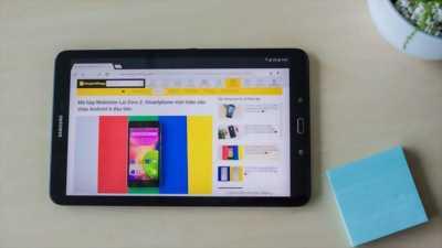 Samsung Tab P555 (10 inch Có Spen) hỗ trợ trả góp