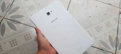 Samsung Galaxy TabA SM-T585 trắng mới 99%.