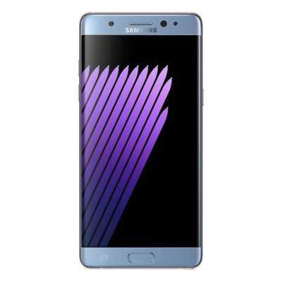 Samsung Galaxy Note 5 32 GB xanh dương