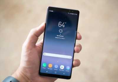Samsung Note 9 128gb chính hãng ssvn ở Hà Nội