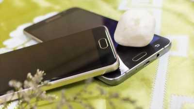 Samsung Galaxy A7 16 GB vàng hồng việt nam ở Hà Nội