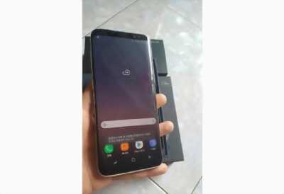 Sam Sung S6 Edge mới, hàng xách tay từ Mỹ, bao Test
