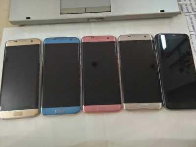 Bán Samsung Galaxy S7 Edge Xách Tay