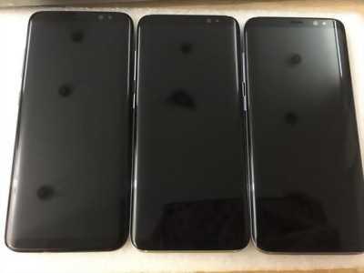 cần Bán Samsung Galaxy S8 Xách Tay Máy Đẹp 99% Fullbox Giá Rẻ