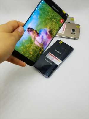 Bán Samsung S7 Edge Mới 99% Nguyên Zin Giá Rẻ
