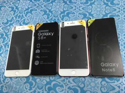 Samsung Galaxy Note 8 Xách Tay Đai Loan 99%
