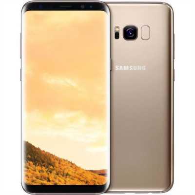 Samsung s8 Plus chính hãng mới 99%