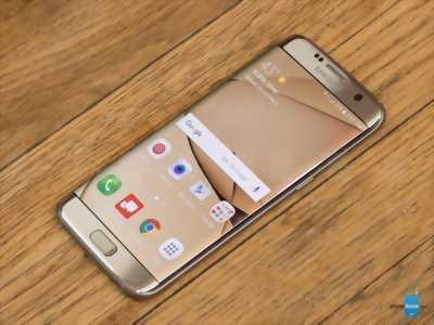 Samsung Galaxy S7 Edge Đen bóng - Jet black 128 GB