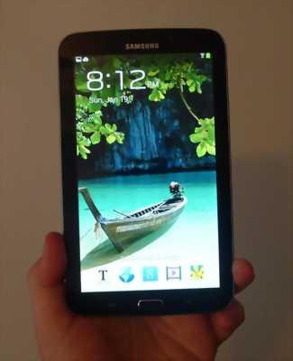 Samsung Galaxy Tab 3 T111 máy xanh lá nguyên zin