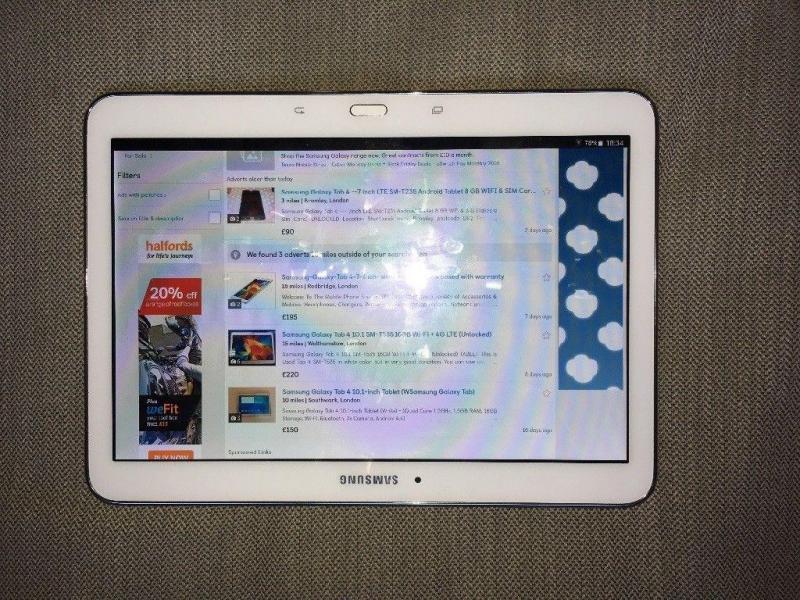 Samsung tab E 10inch,zin 98%,fullbox