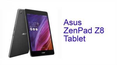 Máy tính bảng cấu hình cao giá rẻ Asus Zenpad Z8