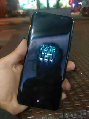 Samsung S8+ Nhanh để mua máy mới.Xanh dương