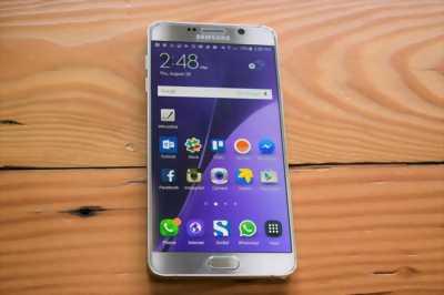 Samsung Galaxy Note 5 Vàng 32g 1 sim bản xách tay