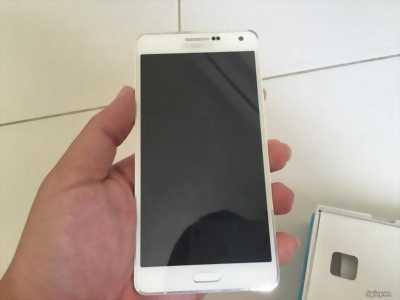 Samsung Galaxy A700H trắng chính hãng 2015