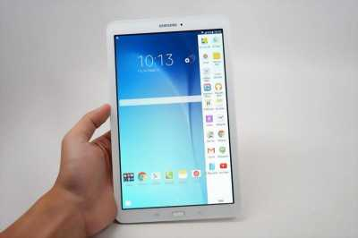 Samsung tab E trôi bảo hành bảo đảm pin trâu