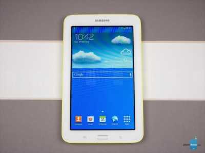 Samsung Galaxy Tab 3 trắng 10.1 hàng tgdd