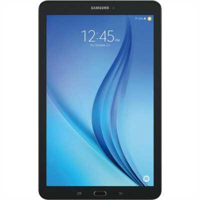 Samsung tab E mới tinh còn bảo hành
