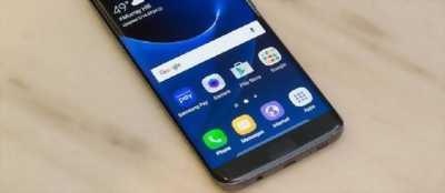SS Galaxy S6 Edge Xám