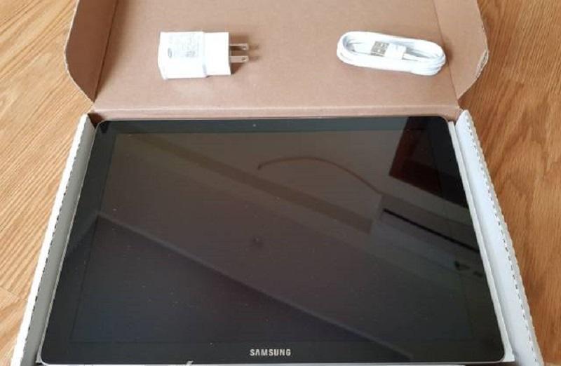 Bán Samsung Tab Pro S Win10 màn hình 2k SuperAmoled