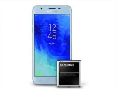 Samsung Galaxy j3 trắng 2 sim giá rẻ tại Hà Nội