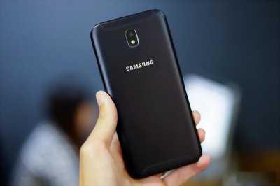 Samsung Galaxy A7 2017 32G đen bóng - Full PK tại Hà Nội