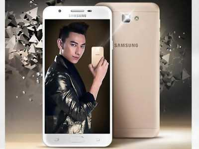 Samsung J3 gold 2016 2 sim tại Hà Nội