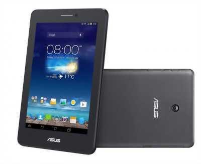 Asus FonePad 7, 2sim 2 sóng nghe gọi như điện thoại