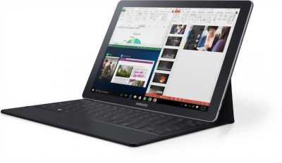 Samsung Tab Pro S màn SuperAmoled Win10